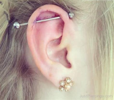 top ear bar bar earring piercing best infinity ear piercing products