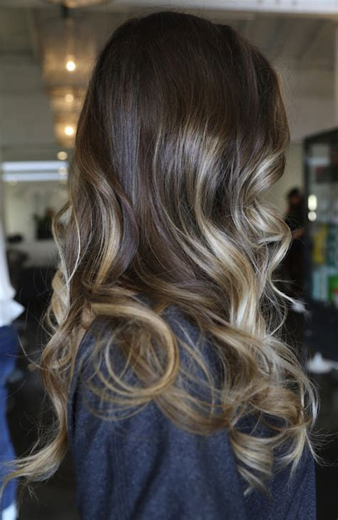 best blonde caramel highlights with ombre brunette with caramel highlights neil george