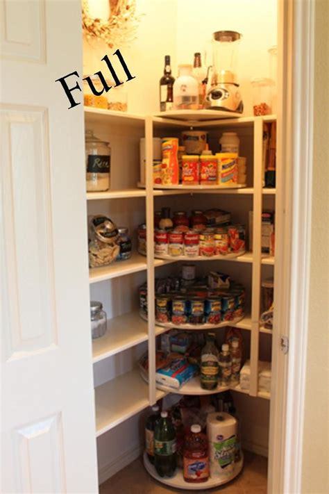 Lazy Susan In Pantry by Lazy Susans For The Corner Of The Pantry Home Decorating Ideas Pi