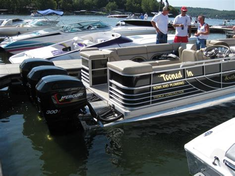 fast lake boats worlds fastest pontoon boat winnipesaukee forum
