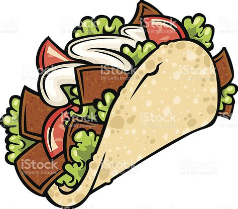 kebab clipart kebab clipart pencil and in color kebab clipart