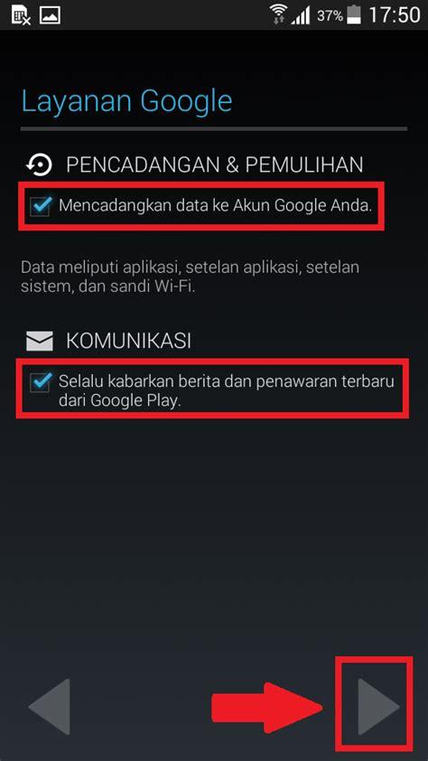 membuat akun google di hp android cara buat akun google play store baru di hp android