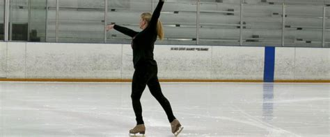 the importance of off ice jumps by figure skating coach tonya harding on her continued love for figure skating and