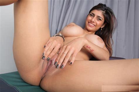 Mia Khalifa Nude Pics Photos Sex Porn Images