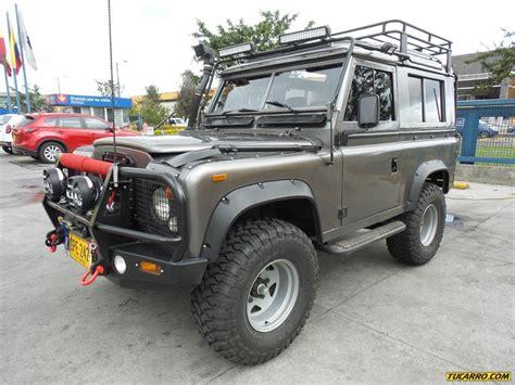 Land Rover Santana 35 000 000 En Tucarro