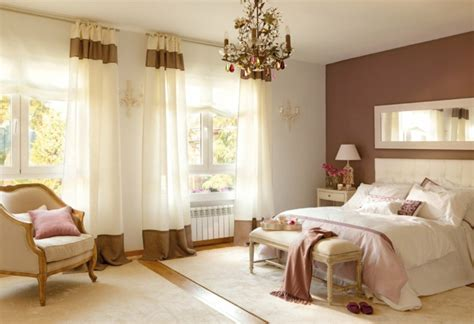 schlafzimmer braun farbgestaltung schlafzimmer wandfarbe braun wei 223