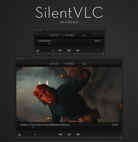 themes vlc 10 highly recommended vlc skins you must know