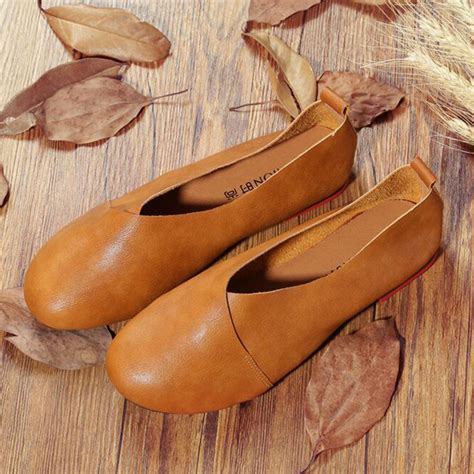 2016 Retro Shoe For Handmade - popular brand shoes buy cheap brand shoes lots
