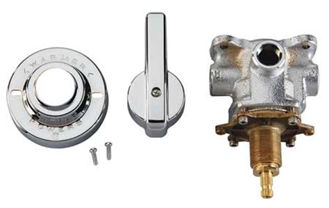 Powers Shower Valve by Shower Valves By Powers Showerheads And Tub Faucets At Zoro