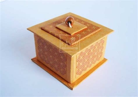 42 best handmade paper boxes 2015 2016 images on