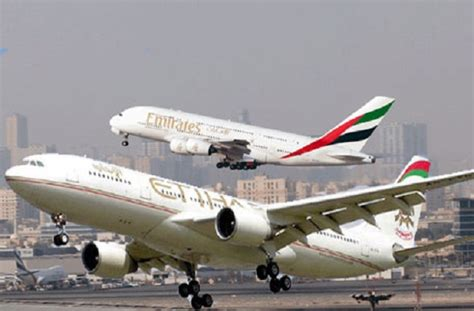emirates or etihad emirates and etihad airlines receive well deserved