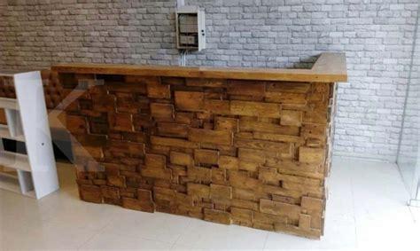 Lu Belajar Dari Kayu mengolah limbah kayu jadi produk bermutu