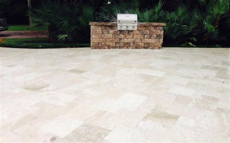 Limestone Patio Pavers Related Keywords Suggestions For Limestone Pavers