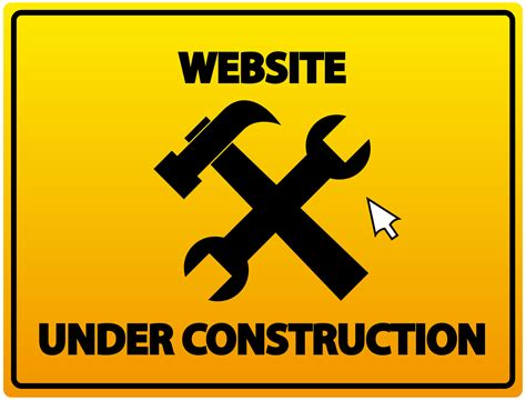free clipart for websites website construction clipart clipart suggest