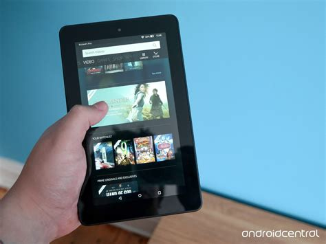 amazon fire tablet 7 inch fire tablet is now available for just 163 40 at amazon