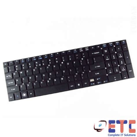 Repair Keyboard Laptop Acer Laptop Keyboard Replacement For Acer 5830 V5 471 Etc