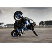 Top Stunt Rider Chris Pfeiffer Not Attending The 2014 BMW