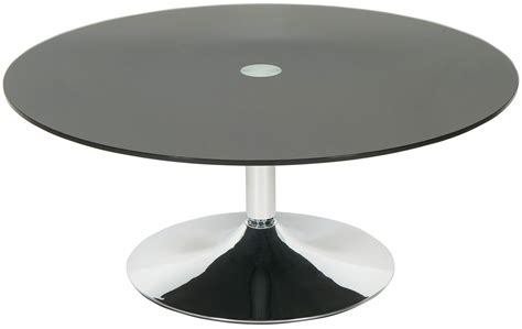 Coffee Tables Black Glass Levv Rocofbc Roma Black Glass Coffee Table