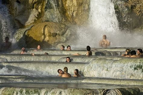 terme di sorano prezzi ingresso piscine benessere e bagni senza pagare un giro per le terme gratis