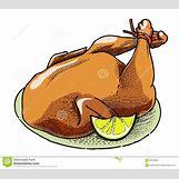 Cartoon Cooked Turkey | 1300 x 1161 jpeg 194kB