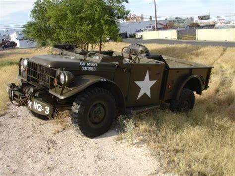 purchase   dodge  military  ton pickup truck  las vegas nevada united states