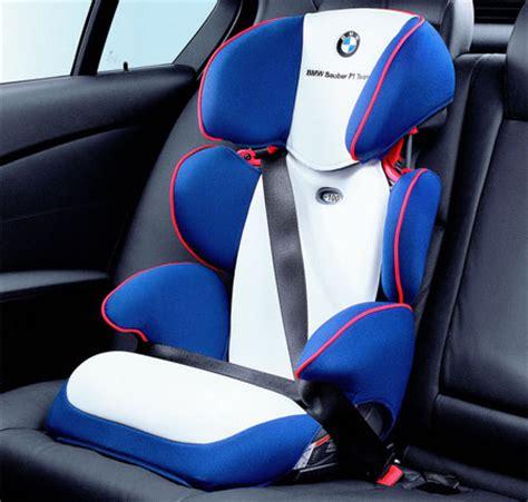 bmw baby car seat baby on bimmer bmw sauber f1 child seat