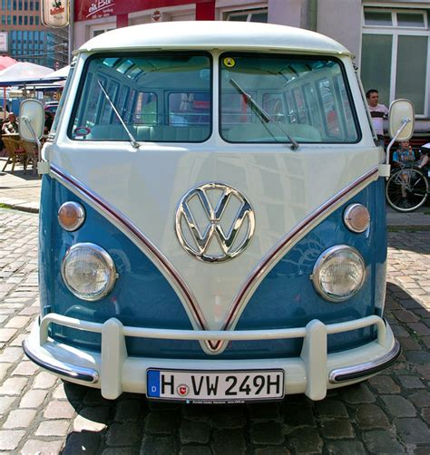 volkswagen van front view vw bus 4 by cmdpirxii on deviantart