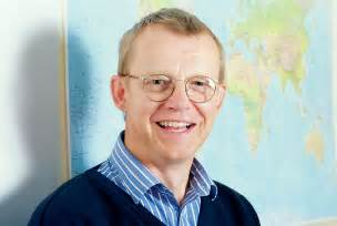 hans rosling news hans rosling the swedish statistician who foretold india