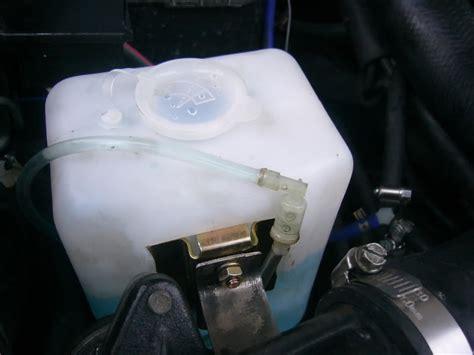 Nozzle Sprayer Lobang 4 Bengkok for the diyer ic sprayer beyond ca car forums