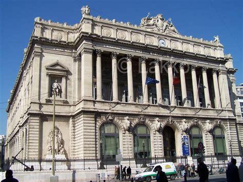 Chambre Commerce Marseille by Palais De La Bourse Ccimp La Canebi 232 Re Marseille