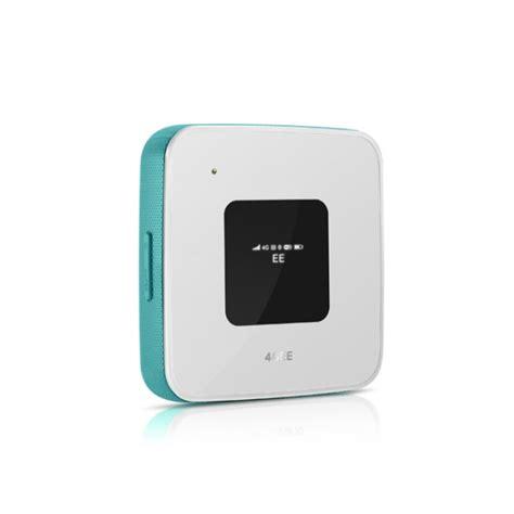 Wifi Alcatel Ee Osprey White 4g Mobile Wifi Unlocked Alcatel Link