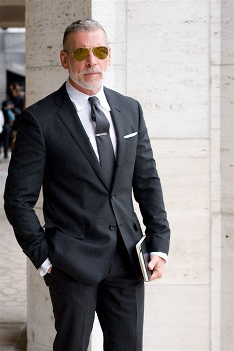 how old is nick wooster nick wooster as the real life don draper soletopia