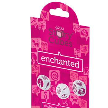 Cube Enchantedlearning - rorys story cubes enchanted expansion from learning