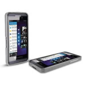 Cassing Blackberry Z10 Kesing Bb White Housing flexishield for blackberry z10 white