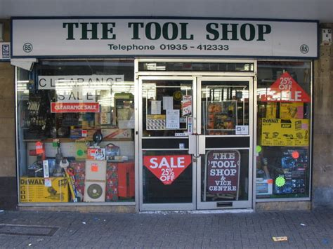 its tools shop file the tool shop yeovil geograph org uk 360951 jpg