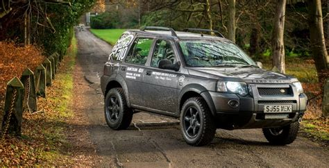 land rover freelander road land rover for sale autoclassics com