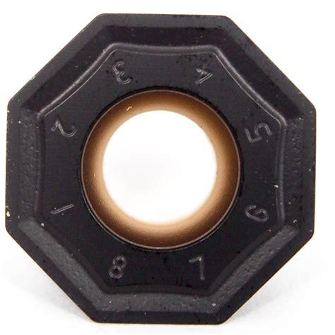 Kennametal Insert Chip Bubut Milling kennametal carbide milling insert ofkt53afen6lb kcpk30