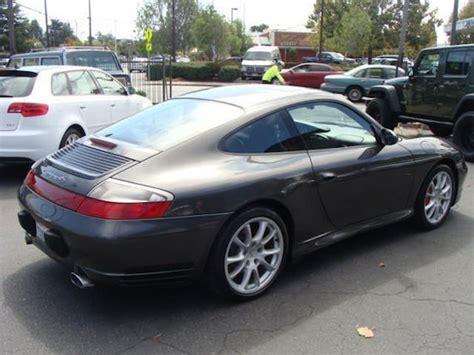 porsche 911 4s 2004 2004 porsche 911 4s german cars for sale
