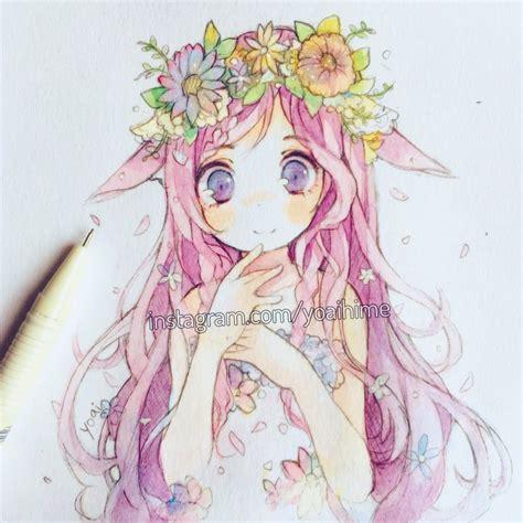sketchbook how to colors yoai yoaihime