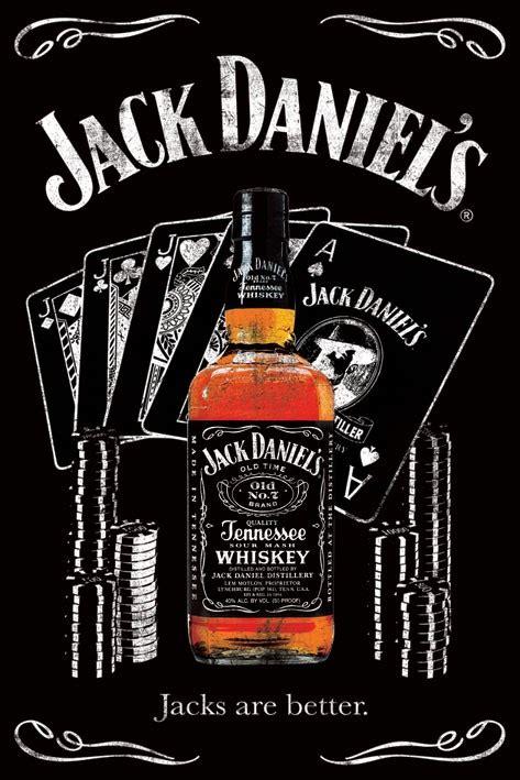jack daniels posters buy  jack daniels poster   panicposterscom panic posters