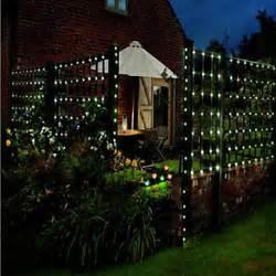 200 solar powered outdoor string lights fairy lights