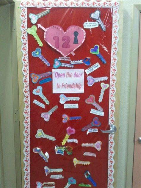valentines door ideas the world s catalog of ideas