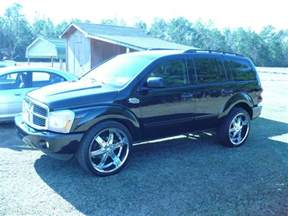 ratedrblack 2004 dodge durango specs photos modification