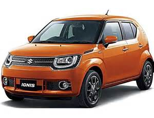Maruti Suzuki Pictures New Maruti Suzuki Cars In India Auto Expo 2016 The