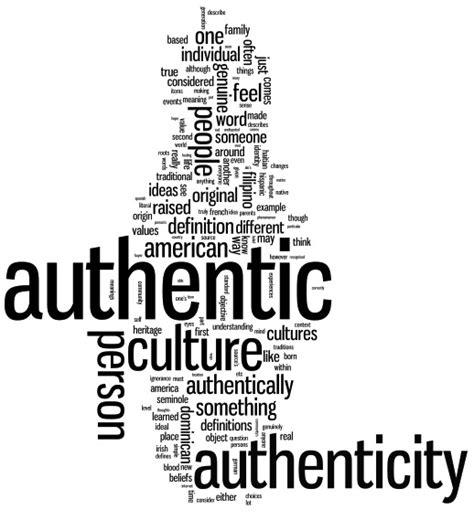 authentic biography meaning activity authentic leadership