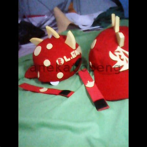 Topi Anak Boboiboy Boboi Boy toko mainan boboiboy mainan toys