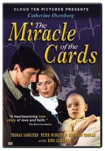 The Miracle Of The Cards The Miracle Of The Cards Tv 2001 Imdb