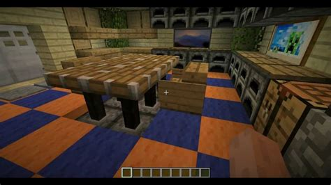 great kitchen designs ideas in minecraft minecraft