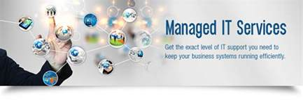 Managed It Services Information Technology Services And Business Solutions
