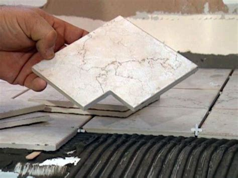 Laying Tile Countertops by Install Tile Laminate Countertop And Backsplash How